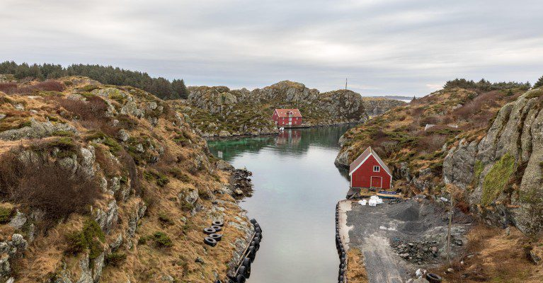 Svarbiausi daiktai, kuriuos turite pasiimti kartu su savimi į Norvegiją