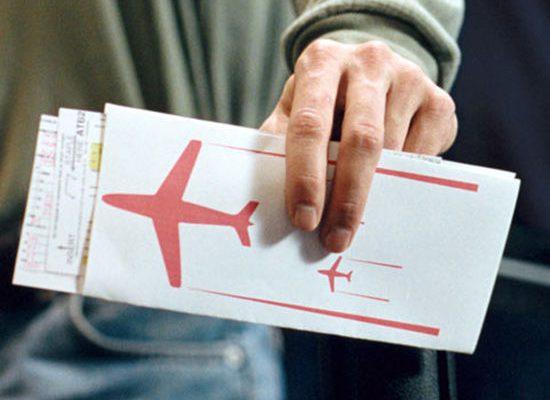 Lėktuvų bilietai – naujoviška el. parduotuvės forma